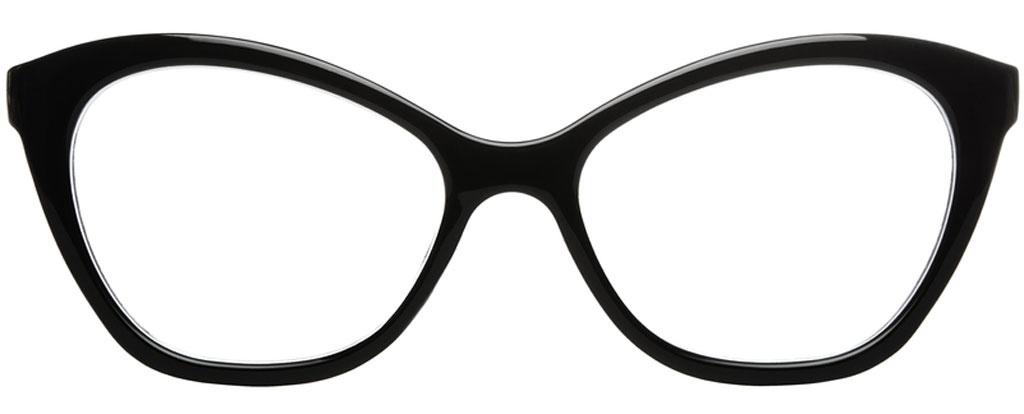 Osaatko valita silmälasit kasvojesi muodon mukaan  Lue vinkit ... 3c6b676493