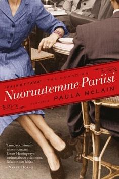 Nuoruutemme Pariisi, Paula McLain