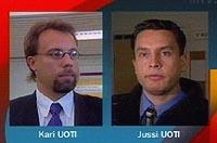 Jussi Uoti