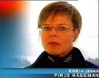 Pirjo Häggman
