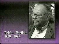 Pekka Parikka Talvisota