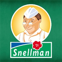 Snellman logo