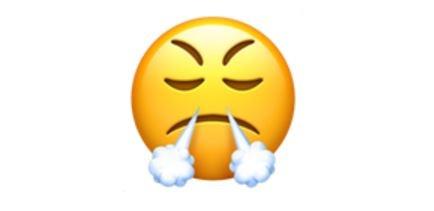 Yleisimmät Emojit