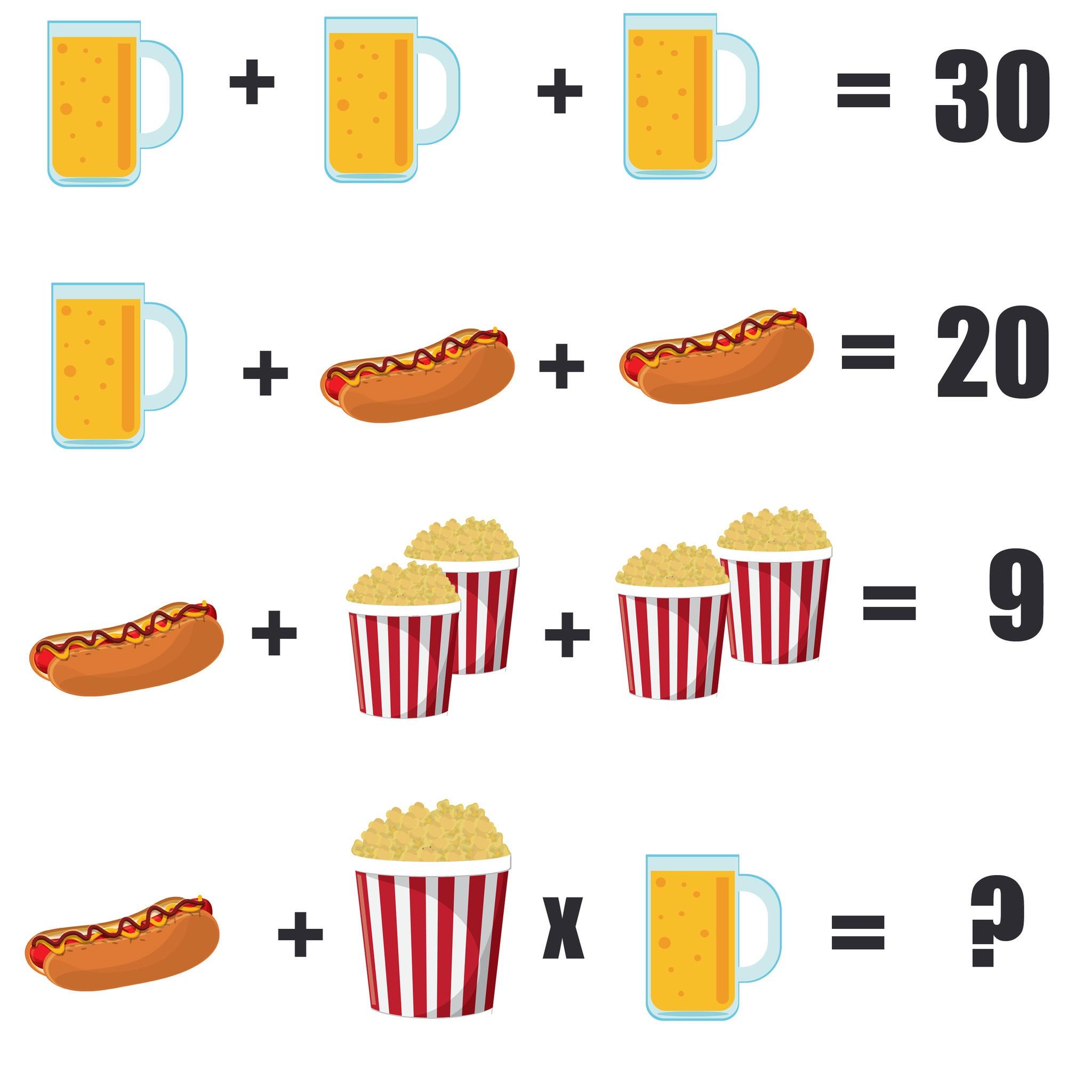 Matemaattinen Arvoitus
