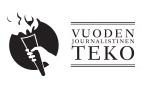Vuoden journalistinen teko