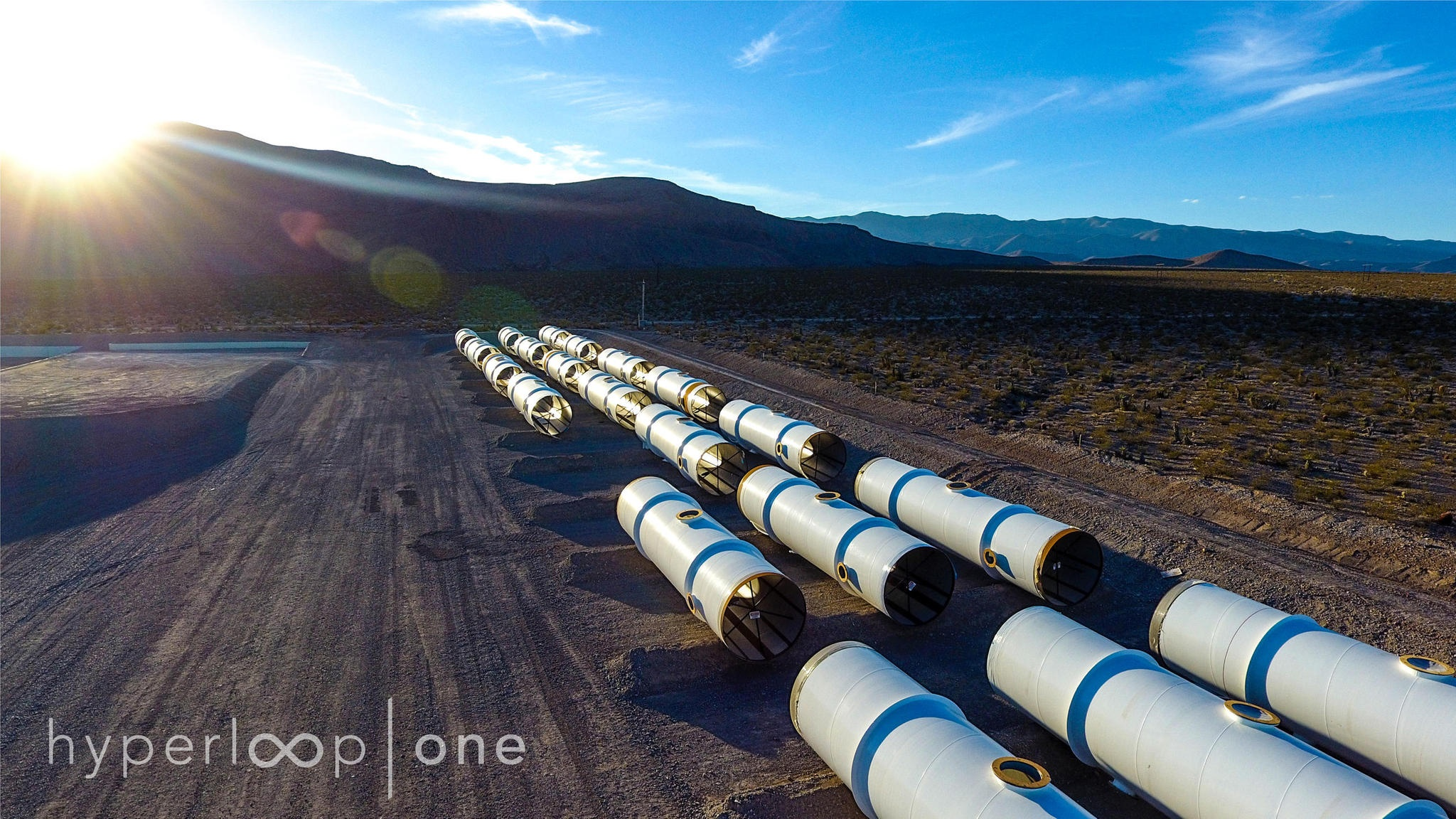 Hyperloop 6