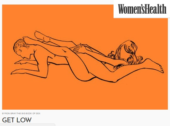 Kuvan lähde women's heal