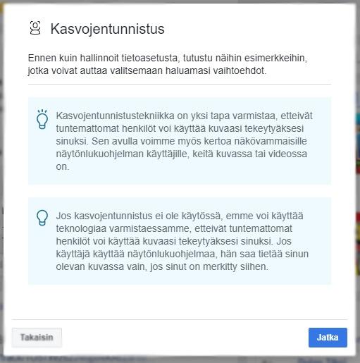 facebook kasvojentunnistus 1