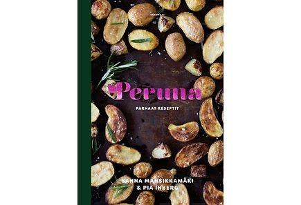 Peruna-kirja kansi