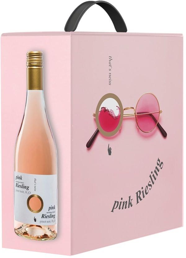 thats-neiss-pink-riesling-hanapakkaus