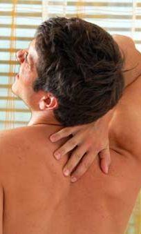 Jatkuvasta selkäkivusta ei tarvitse kärsiä!