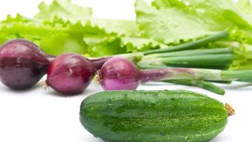 Onko kasvissyöjän oltava huolissaan vitamiinien saannistaan?