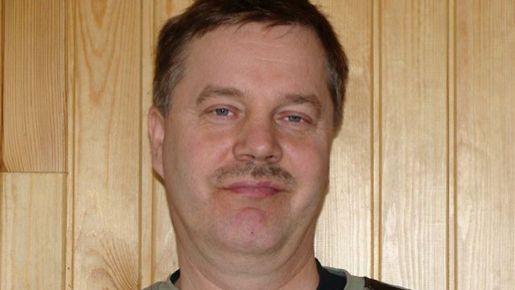 Jukka-Pekka Lehikoinen
