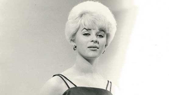 Rauni Pekkala ratsasti suosion huipulla vuonna 1962.