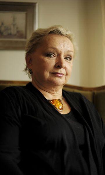 Anne-Marie Snellman