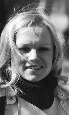 Katri Helena keväällä 1971.