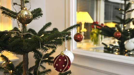Annikki nieli oman surun tarjotakseen lapsilleen joulun.