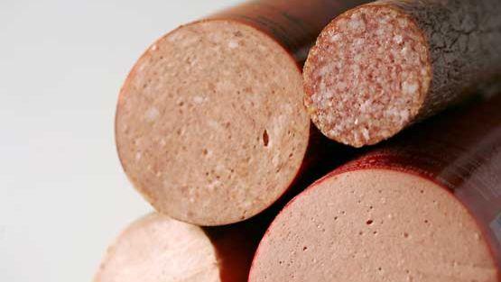 Tiedätkö, miksi liha on punertavan väristä?