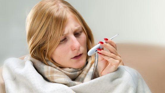 Adenovirus Itämisaika