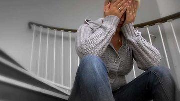 Ihmiset kestävät stressiä eri tavoin.