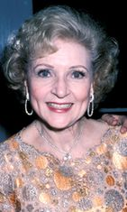 Betty White vuonna 1986. Kuva: Wireimage/AOP