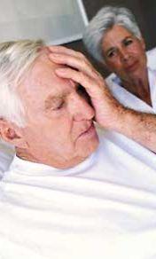 Syöpähoitojen sivuvaikutuksiin on monin paikoin saatavissa apua.