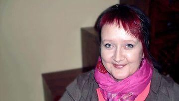 Seksuaaliterapeutti Sari Mäki vastaa kysymyksiin.