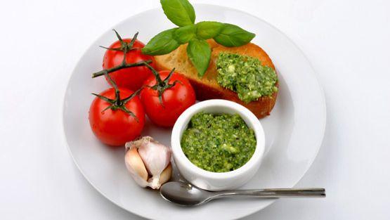 Ruokavalio vaikuttaa terveyteen.