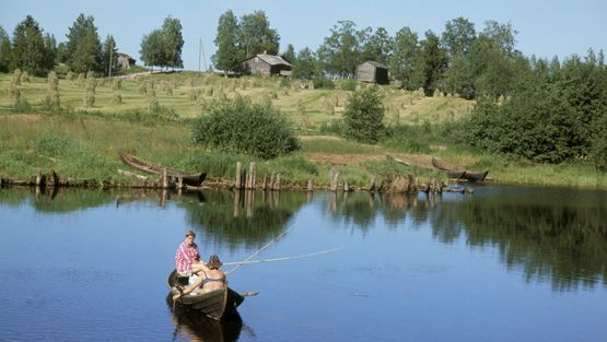 kalastus ilman lupaa sakko