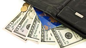 Monet julkimot luovuttavat dollareitaan hyväntekeväisyyteen.