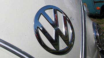 Volkswagen. Kuva: Matt Cardy/GETTY.