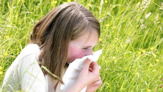 Astmaatikko parantui homeopation avulla. Kuvan henkilö ei liity haastatteluun.