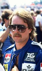 Keke Rosberg (Photo: Getty Images)