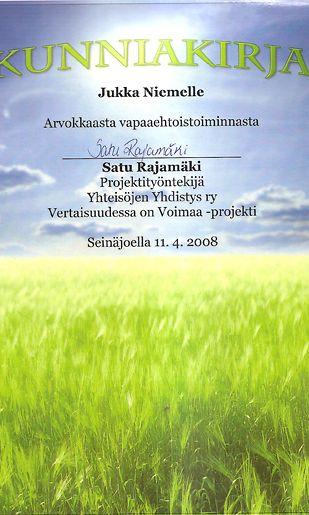 Jukka Niemi