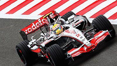 Lewis Hamilton, kuva: Mark Thompson/Getty Images