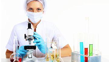 Lähes kaikkia vitamiineja voidaan valmistaa synteettisesti.