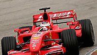 Kimi Räikkönen, kuva: Paul Gilham/Getty Images