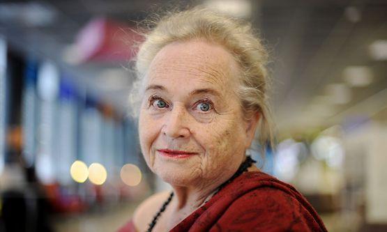 Vivi-Ann Sjögren