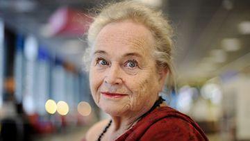 Vivi-Ann Sjögren kokkaa espanjalaisittain.