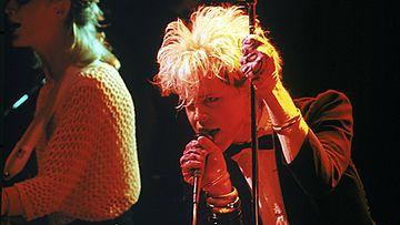 Dingo Tavastialla vuonna 1984