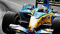 Fernando Alonso, kuva: Clive Mason/Getty Images