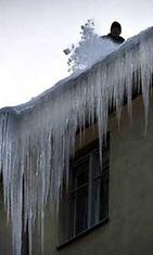 Lumenpudotus on syytä jättää ammattilaisille.