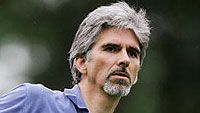Damon Hill, kuva: Richard Heathcote/Getty Images