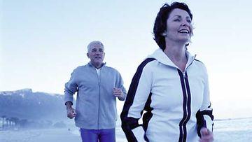Sydänsairaus ei ole este elää täyttä elämää.