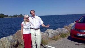 Kari ja Liisa Haikonen