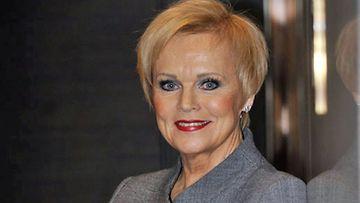 Katri Helena kertoi Studio55.fille elämästään vuoden 2010 huhtikuussa.