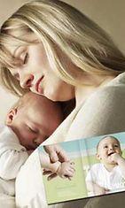 Lapset ovat kuvakirjojen suosituin aihe.
