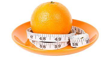 Hedelmiin pohjautuva dieetti vei Hannahin terveyden.