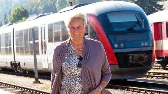 Valmis seikkailuun? Interrail-matkustamisessa ei ole ikärajaa!