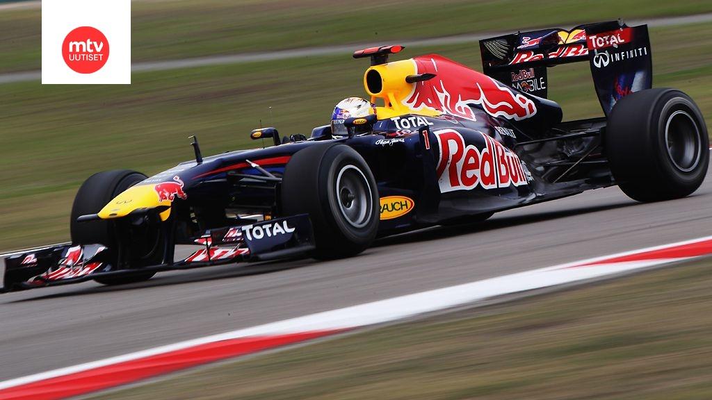 F1 Tilanneseuranta